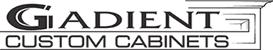Gadient Custom Cabinets Logo